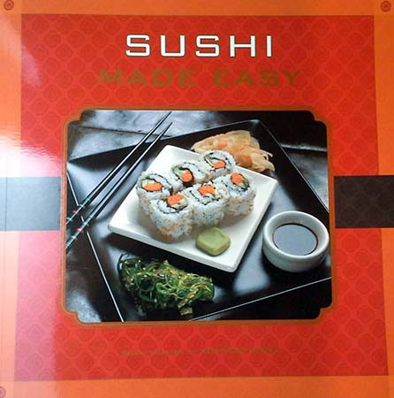 Sushi: made easy