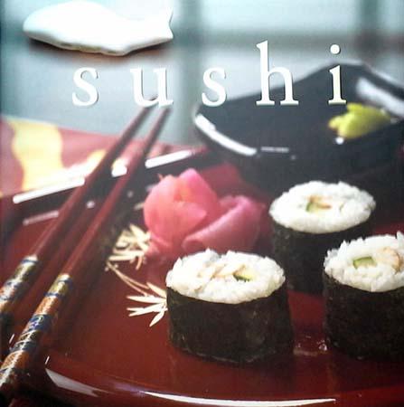 book sushi
